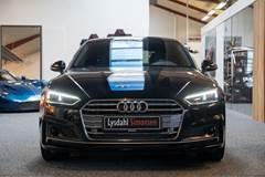 Audi A5 3,0 TDi 218 S-line Sport SB S-tr.