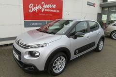 Citroën C3 1,2 PT 110 Feel EAT6