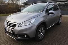 Peugeot 2008 1,2 VTi 82 Allure