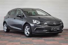 Opel Astra 1,6 CDTI Enjoy Start/Stop  5d 6g