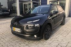 Citroën C4 Cactus 1,6 Blue HDi Feel Complet start/stop  Van