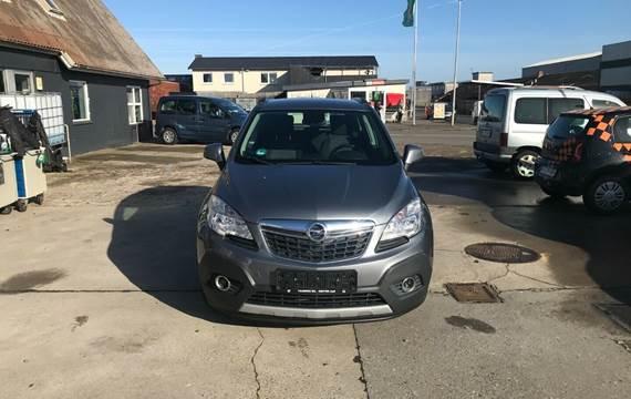Opel Mokka 1,7 CDTi 130 Enjoy eco