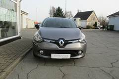 Renault Clio IV 0,9 TCe 90 Formula Edition ST