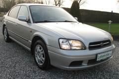 Subaru Legacy 2,0 GL-PX
