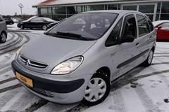 Citroën Xsara Picasso 1,6 1,6i 8V 95 Comfortvan