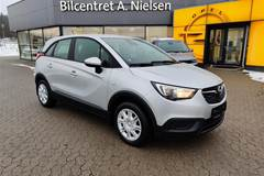 Opel Crossland X Enjoy 81HK 5d