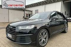 Audi Q7 TDI ABT *S-line*Leder*Matrix*Pano*Head-UP