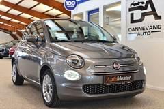 Fiat 500L 1,2 Fiat 500 Lounge