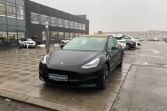 Tesla Model 3 P75 EL Long Range 287HK Aut.