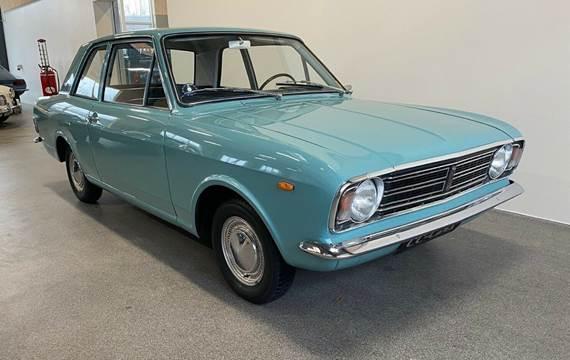 Ford Cortina 1,5 MK. II