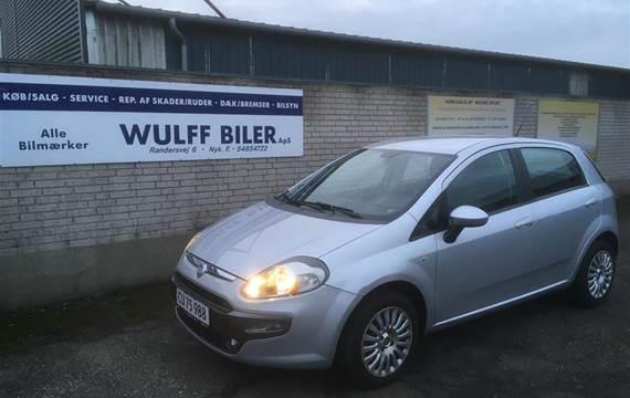 Fiat Punto 1,4 Evo Dynamic  5d