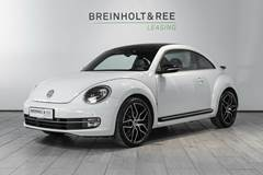VW The Beetle 2,0 TSi 210 Sport DSG