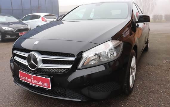 Mercedes A180 1,5 CDi Urban Business