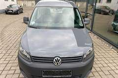 VW Caddy 1,2 TSi 105 Trendline