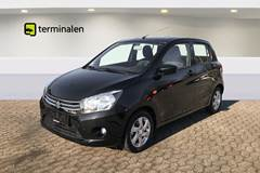 Suzuki Celerio 1,0 Dualjet Exclusive Gold