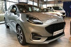 Ford Puma 1,0 EcoBoost ST-Line DCT