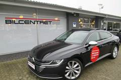 VW Arteon 1,5 TSi 150 Elegance Business DSG