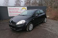 Fiat Grande Punto 1,2 Active  5d
