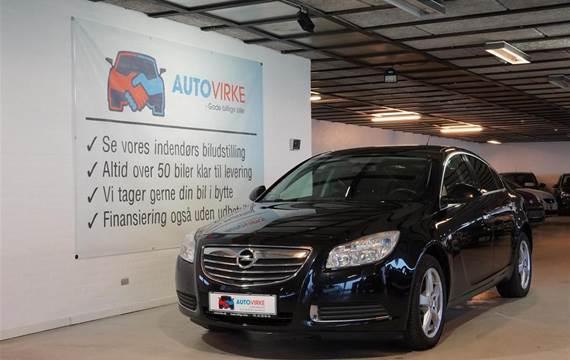 Opel Insignia 1,8 Edition  6g