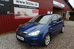 Ford C-MAX 1,8 Trend