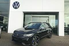 VW Tiguan 2,0 R DSG 4M