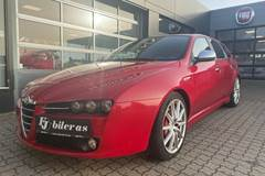 Alfa Romeo 159 TBi Ti Sportswagon
