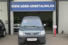 Peugeot Partner 1,6 S-line