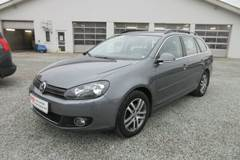 VW Golf VI 1,6 TDi 105 Highline Variant BMT