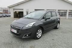 Peugeot 5008 1,6 HDi 114 Style 7prs