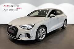 Audi A3 TFSi Prestige SB S-tr.