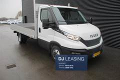 Iveco Daily 3,0 35C18 4100mm  D  Ladv./Chas. 8g Aut.