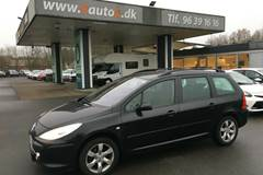 Peugeot 307 1,6 Performance stc.