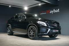 Mercedes GLE350 d GLE350d - 258 hk 4MATIC G-TRONICOm Virksomheden: