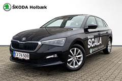 Skoda Scala 1,0 TSi 115 Style DSG