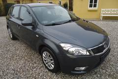Kia Cee'd 1,4 Person bil