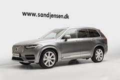 Volvo XC90 2,0 T8 407 Inscription aut. AWD