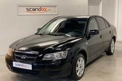 Hyundai Sonata 2,0 GLS