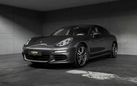 Porsche Panamera 3,0 D Tiptr.