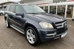 Mercedes GL350 3,0 CDi aut. 4-M BE