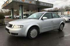 Audi A4 1,6 102