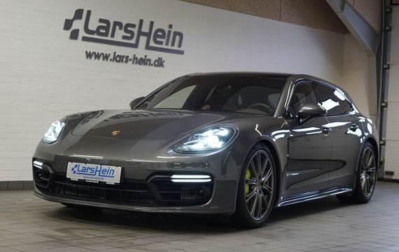 Porsche Panamera 4 2,9 E-Hybrid Sport Turismo PDK