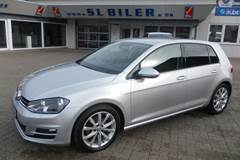 VW Golf VII 2,0 TDi 150 Highline 4M BMT