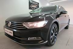 VW Passat 2,0 TDi 190 High+ DSG