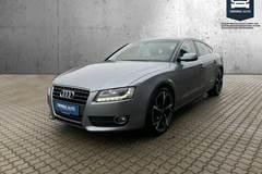 Audi A5 1,8 TFSi 160 SB