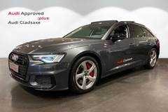 Audi A6 TFSi e Sport Prestige Avant qu