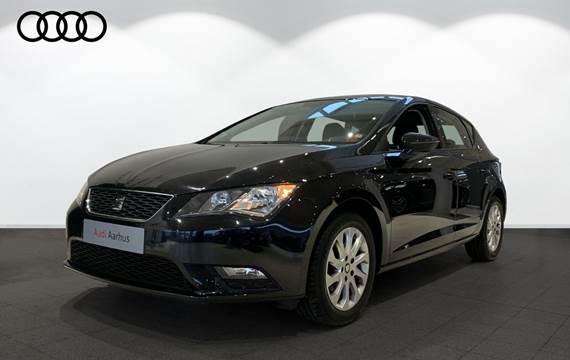 Seat Leon 1,2 TSi 105 Style eco