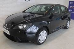 Seat Ibiza 1,2 TDi 75 Reference eco