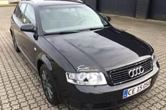 Audi A4 1,9 TDi 130 Avant