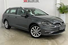 VW Golf VII 1,4 TSi 125 Highl. Vari. DSG Van