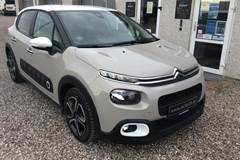 Citroën C3 Picasso 1,6 BlueHDi 100 Challenge Van